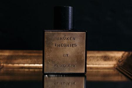 Kerosene Broken Theories Unisex Fragrance