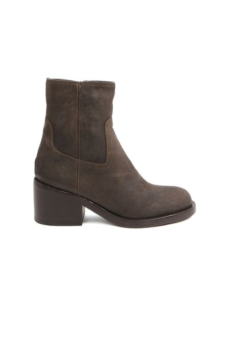 Officine Creative Victoire 007 Boot - Hunter Olive