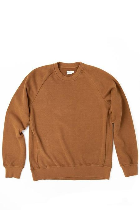 Bridge & Burn Fremont Sweatshirt - Ochre
