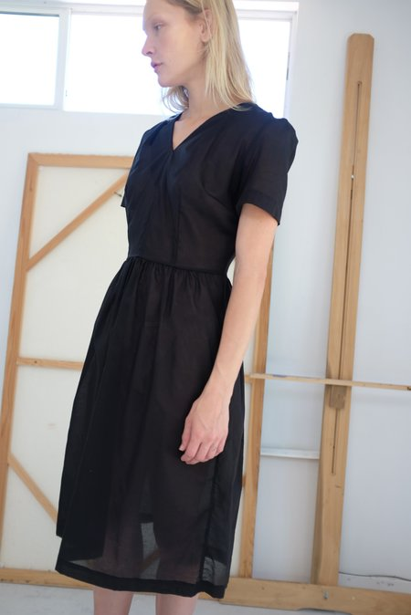 Beklina La Selva Dress - Black