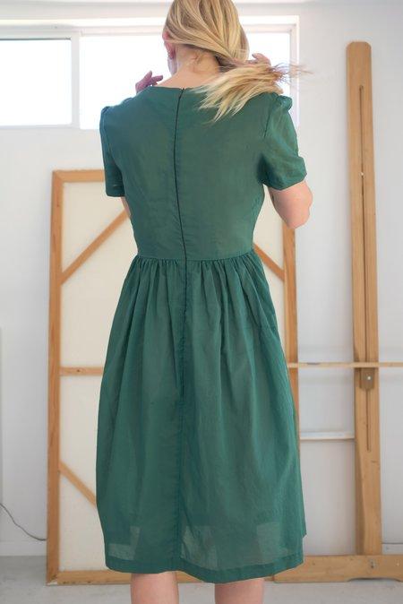 Beklina La Selva Dress - Cypress