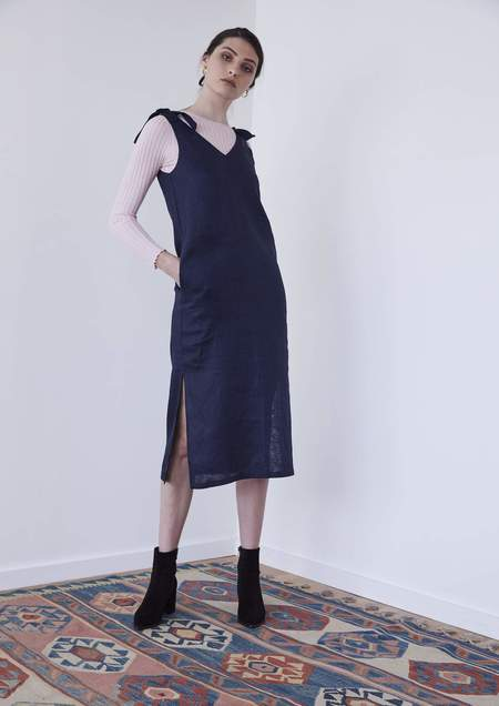 101146139d0 Day Dresses in Blue from Indie Boutiques | Garmentory