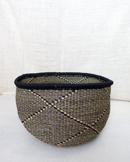 Bashiri Uba Basket