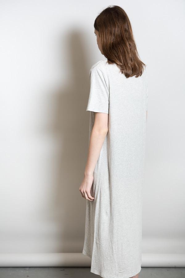 Kowtow Building Block T-Shirt Dress