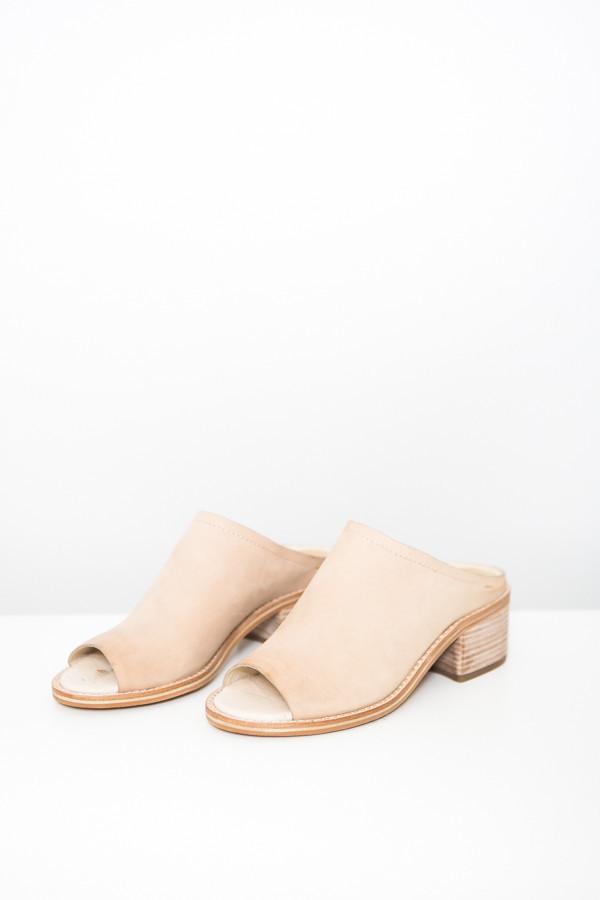 Dolce Vita Kyla Heels / Ivory Nubuck