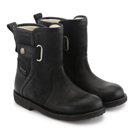 KIDS angulus tex boot - black
