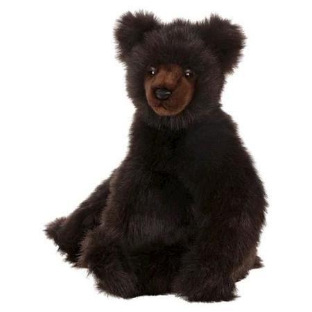 Kids Hansa Toys Mikey Teddy Bear - Brown