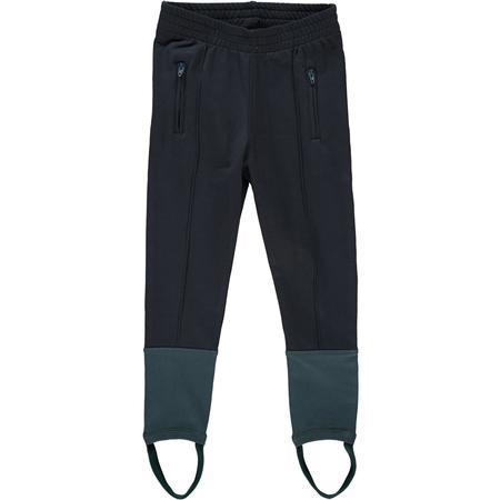 Kids Kidscase Brooklyn Organic Slim Pants - Blue