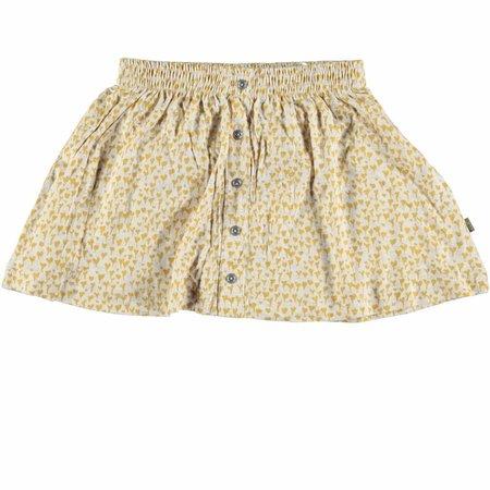 Kids Kidscase Senna Skirt - Yellow