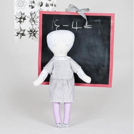 Kids Mamma Couture Melissa Stem Doll
