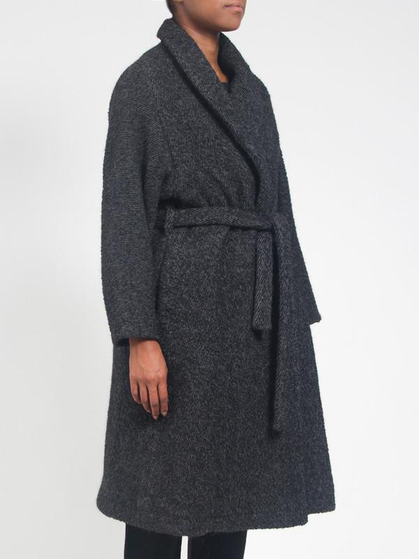 Samuji Italy Coat Grey