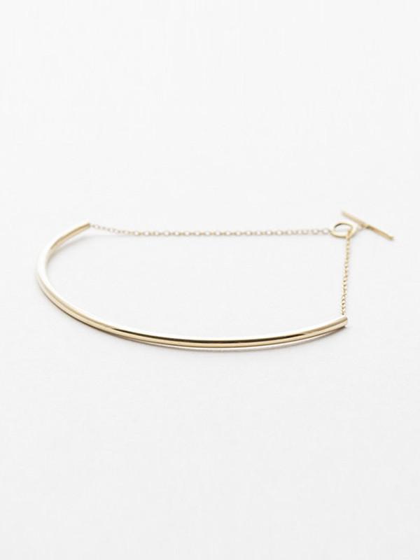 Still House Kasi Bracelet Gold