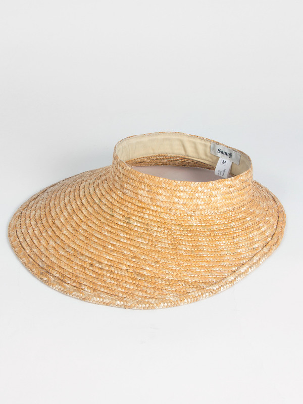 Samuji Open Head Hat