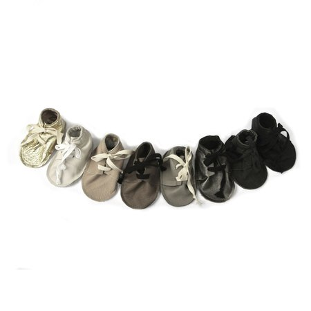 Kids Treehouse Simpa Shoes - Black