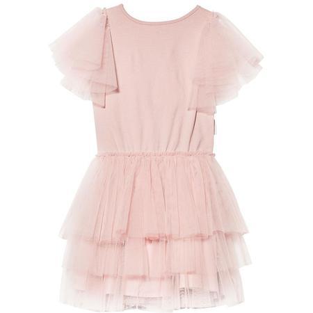 Kids TUTU DU MONDE Dove's Kiss Tutu Dress - Blossom
