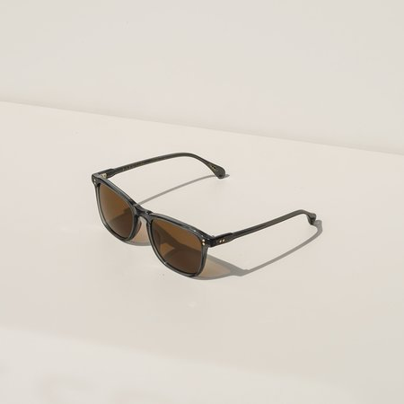 Raen Wiley Sunglasses - Slate/Polarized