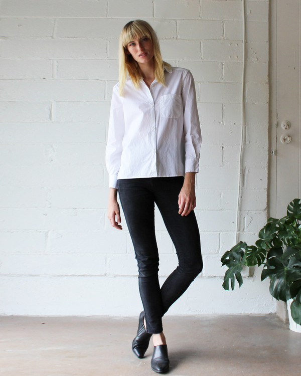 Esby West Lake Button Down