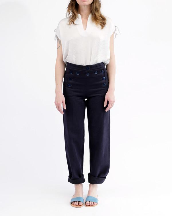 Nahanni Arntzen Annie blouse