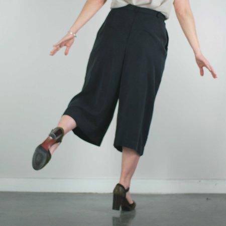 Jennifer Glasgow Aral Pants - Black