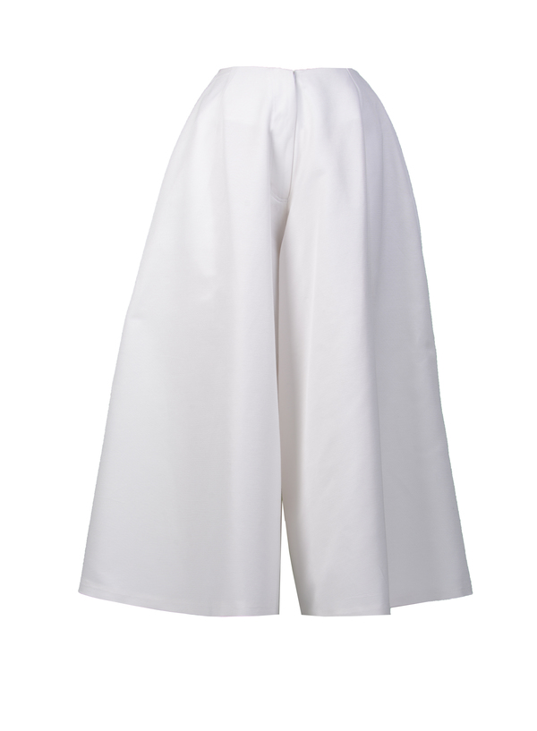 Brit Wacher Wide Eyed Trousers