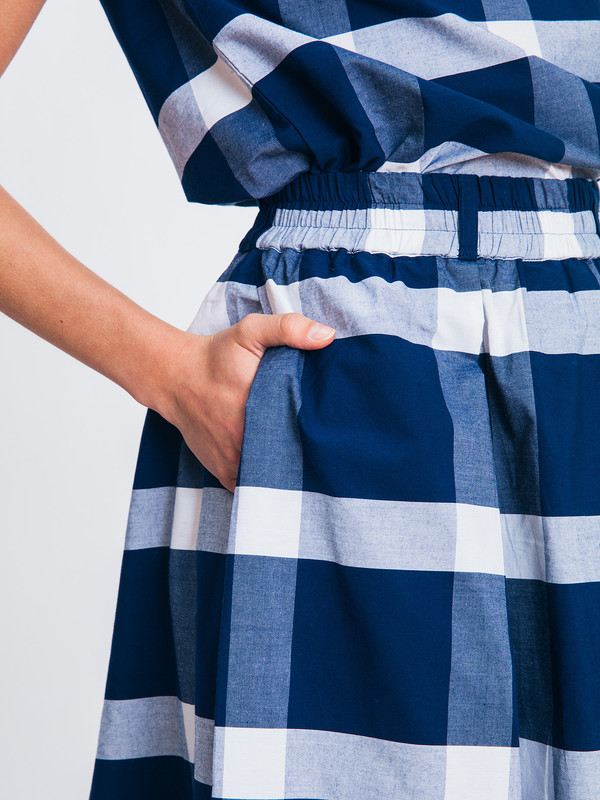 KOWTOW THINGS IN COMMON CULOTTE