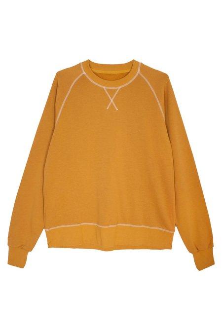 L.F.Markey Medlow Sweatshirt - Chartreuse