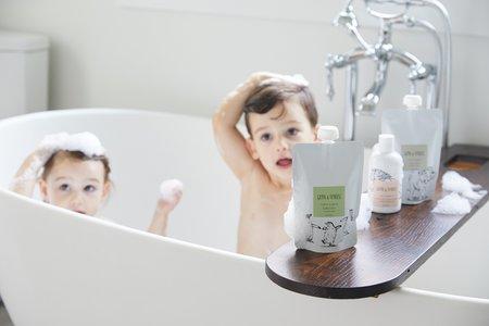 Gryph & Ivyrose Rose Bath & Body Essentials Package