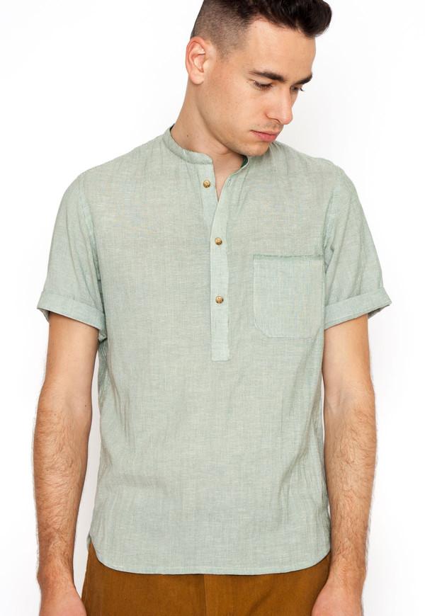 Kotwali Popover Shirt