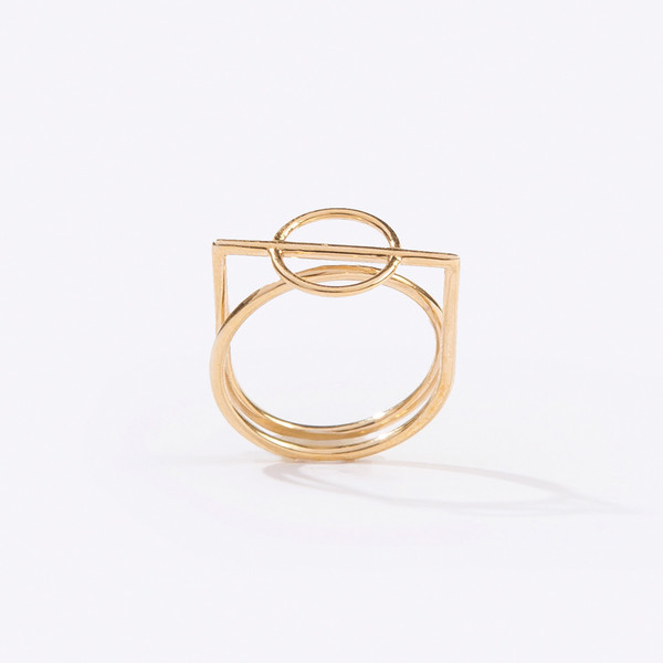 Metalepsis Projects Mobius ring