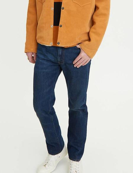 Levi's Vintage 1954 501 Jeans - Gaslight Blue