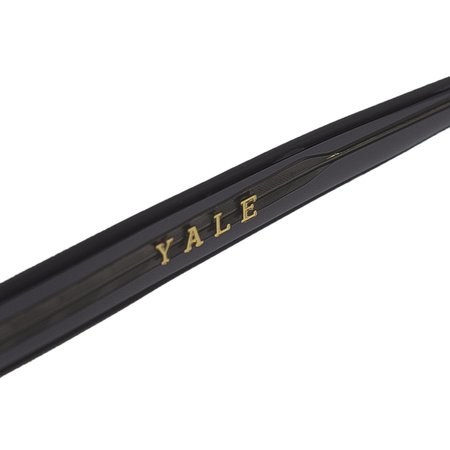 Buddy Optical Yale Frames - Grey Smoke