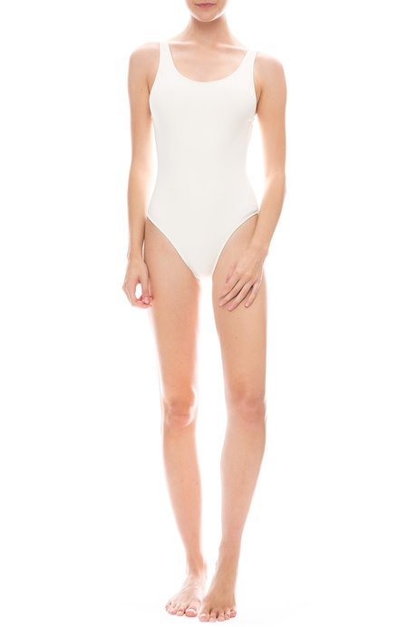Solid and Striped The Anne-Marie One-Piece Swimsuit