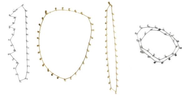 Alynne Lavigne System Necklace