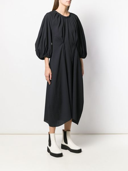 Henrik Vibskov Exhale Dress - Black