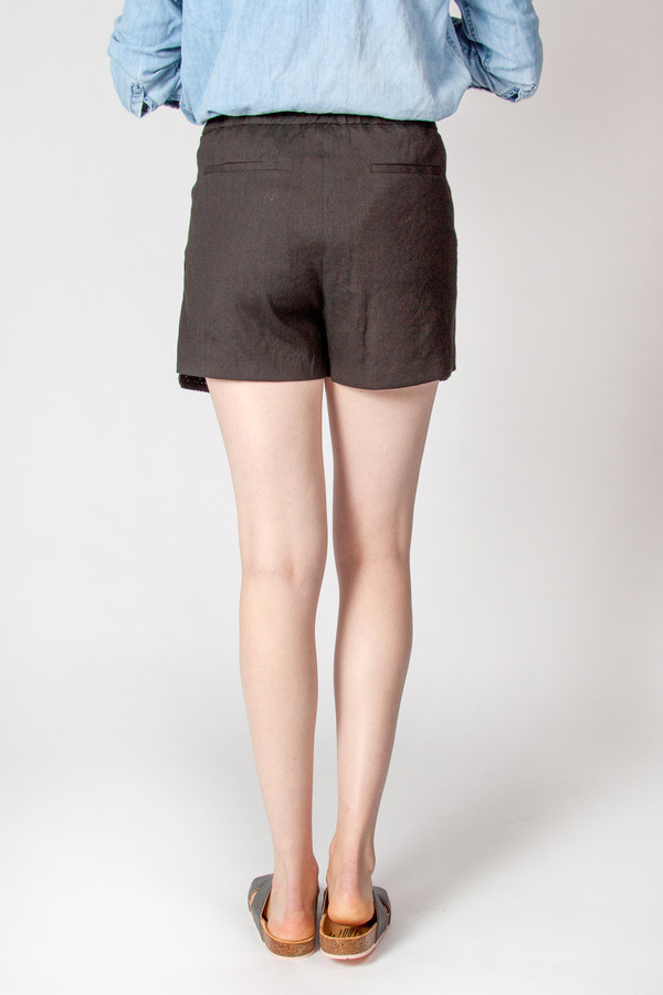 Steven Alan Campus Short