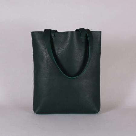 Kate Sheridan Ltd Blok Tote - Green