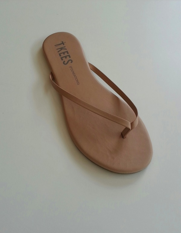 Tykees Sunkissed Flip Flops