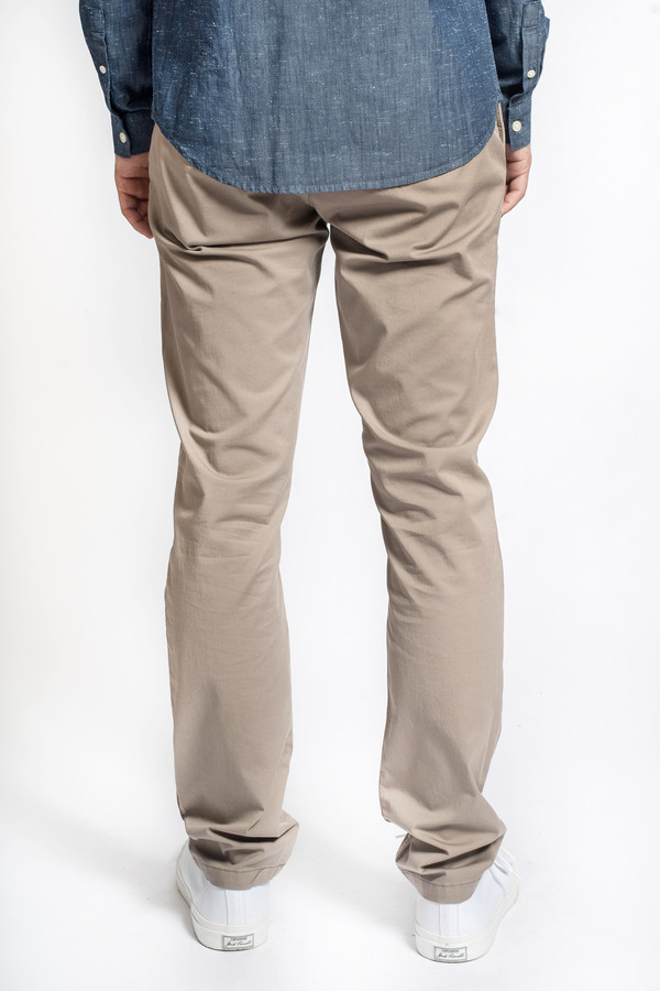 Men's Hope Nash Trouser Beige