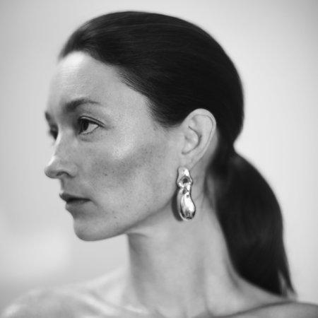 AGMES Francesca Earrings