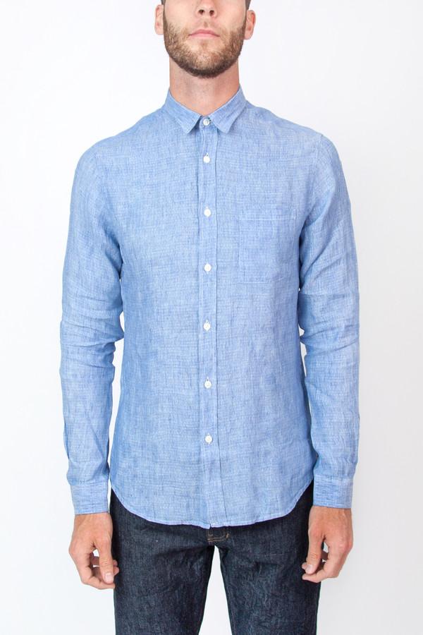 Men's Commune de Paris Rossel Shirt