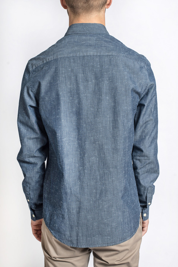 Men's Hope Roy Button-down Shirt