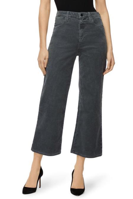 J Brand Joan High Rise Crop Jeans - Sleepwalker