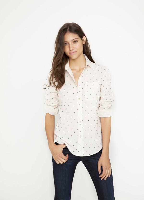 California Tailor Shirt No. 1