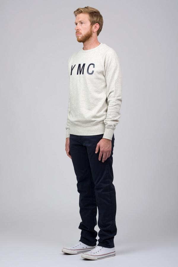 Men's YMC Raglan Sweatshirt