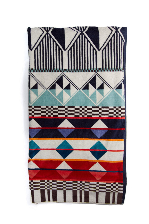 Pendleton Towel For Two Southern Highlands