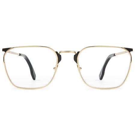 Zanzan Libero Eyewear - Gold