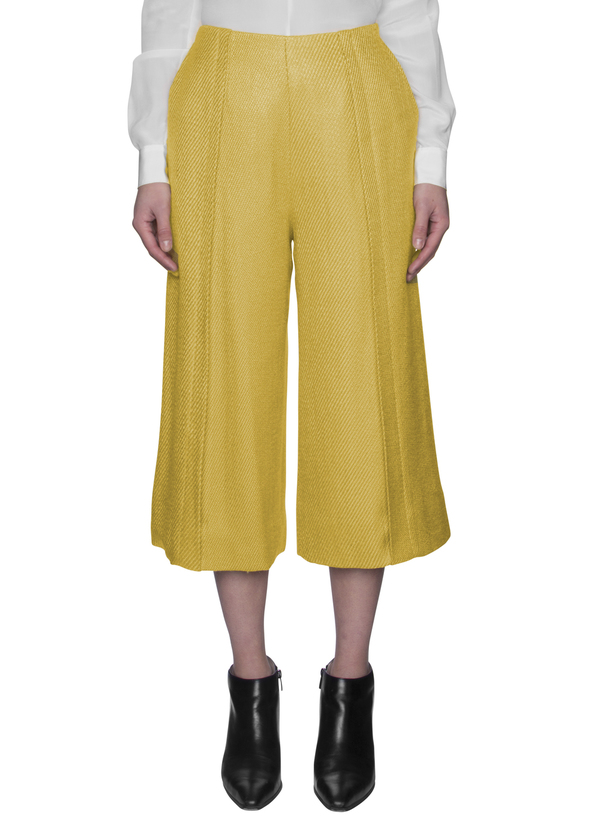 Vincetta Pleated Culotte