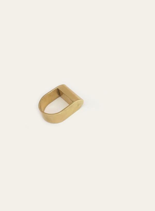 Laura Lombardi Cusp Ring