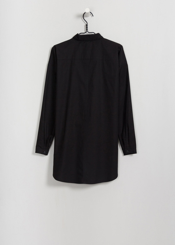 Kowtow Cast Shirt in Black
