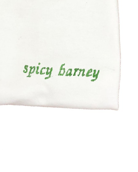 House of 950 Spicy Barney